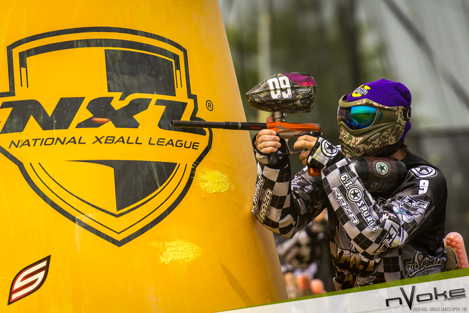 2015 NXL Great Lakes Open – Friday Preview Gallery