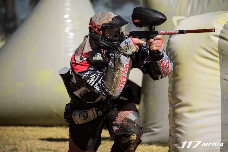 Snapshots from NXL Vegas Open, Day 1