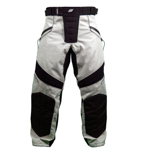 Social Paintball Grit v3 Pants Storm White Front
