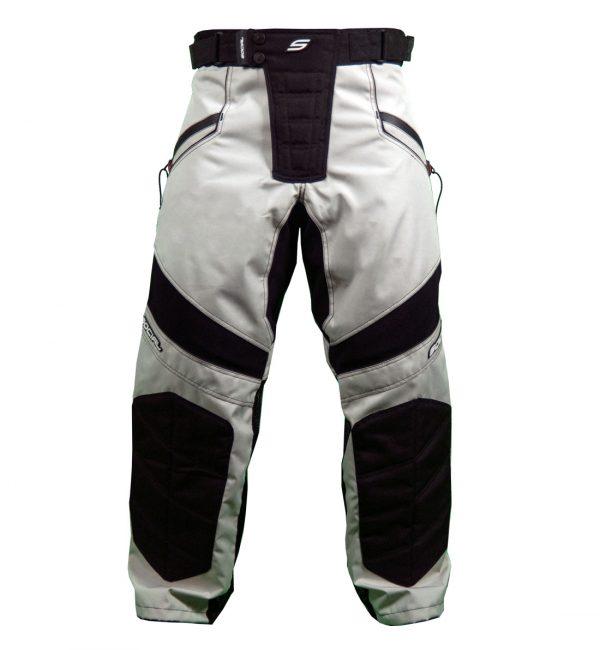Social Paintball Grit v3 Pants Storm White Front