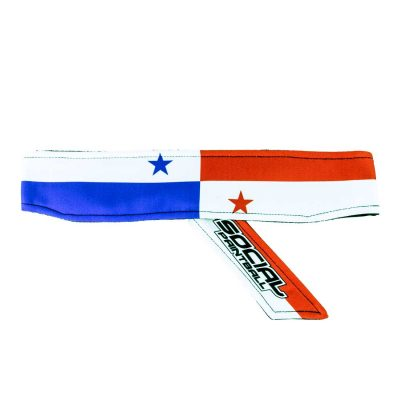 Social Paintball Headband panama