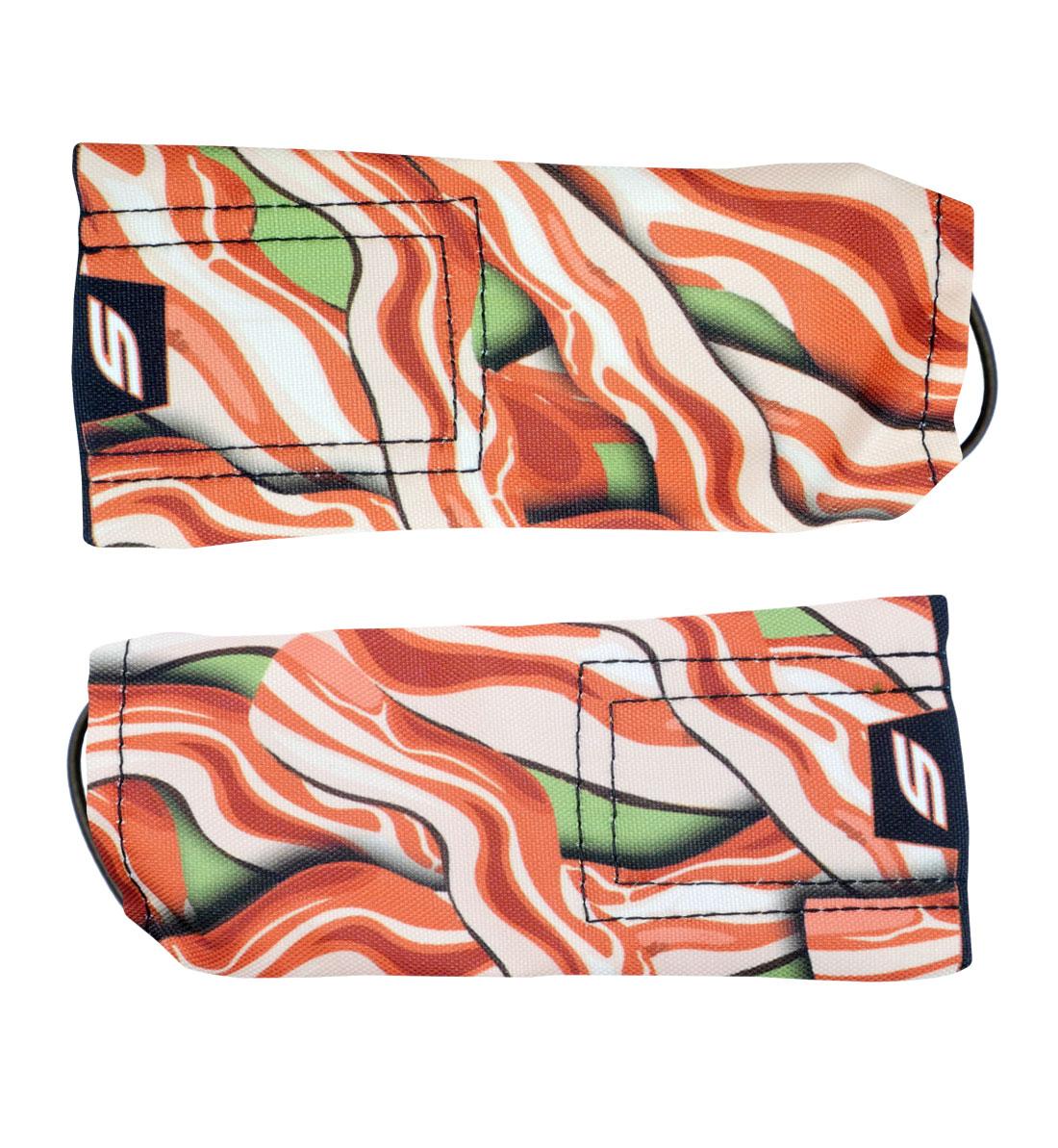 barrel cover bacon strips social paintball. Black Bedroom Furniture Sets. Home Design Ideas