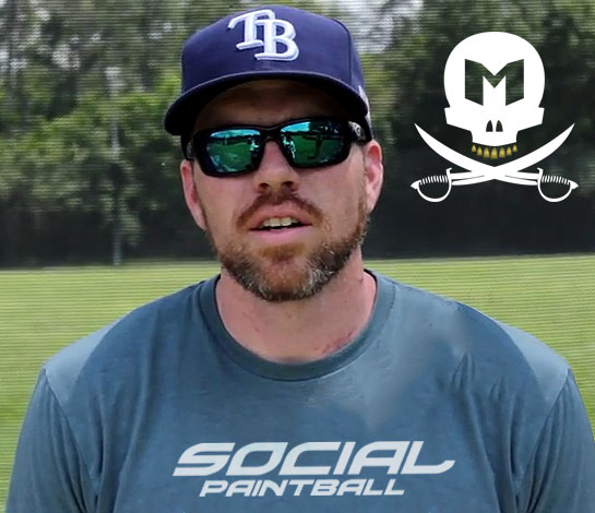 Indy Mutiny Signs Joey Blute as Head Coach