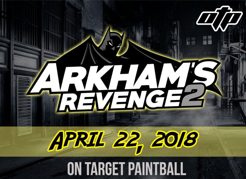 Arkhams Revenge 2