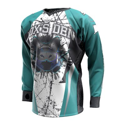 Social Paintball - 100% Custom Paintball Jerseys, Designs