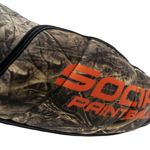 SMPL Elbow Pads, Hunter Camo Padding Zoom