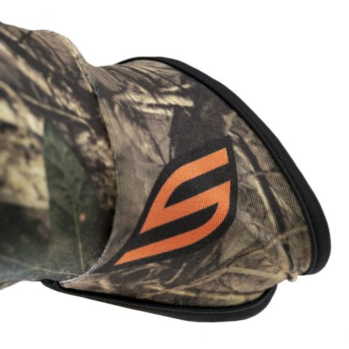 SMPL Elbow Pads, Hunter Camo Palm Zoom