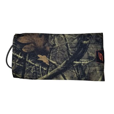 Social Paintball Barrel Cover, Hunter Camo