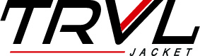 TRVL Jacket Logo