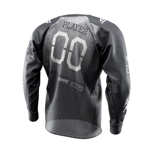 2020 CPX Bones and Ashes 3 Custom Event SMPL Jersey Back