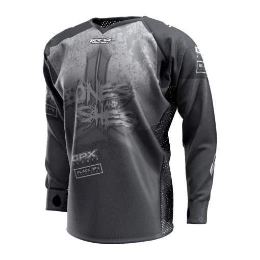 2020 CPX Bones and Ashes 3 Custom Event SMPL Jersey Front