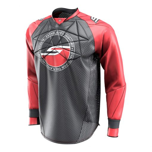 Social Paintball Flex Jersey, Legacy Front