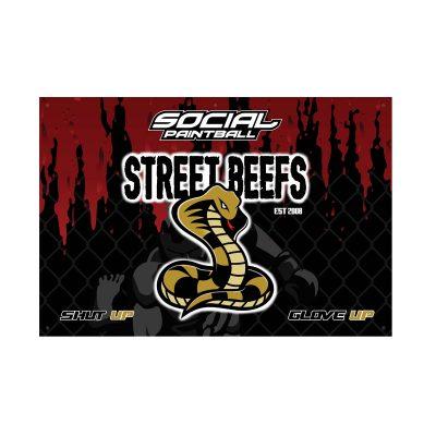 StreetBeefs Banner