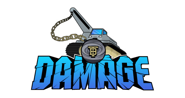 Tampa Bay Damage Pro Paintball Team