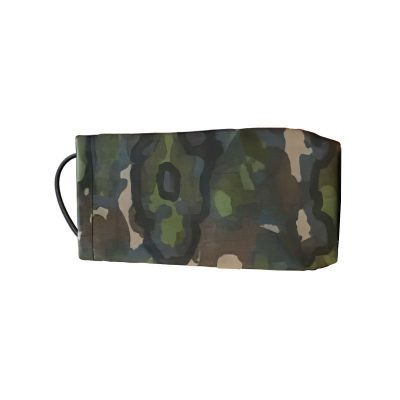 Grit O.G. Renegade Barrel Cover, Foxwood