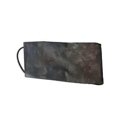 Grit O.G. Renegade Barrel Cover, Gray Leaf