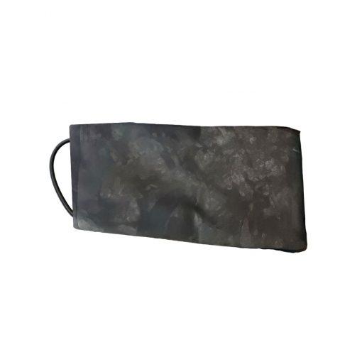 Grit O.G. Renegade Barrel Cover, Gray Leaf