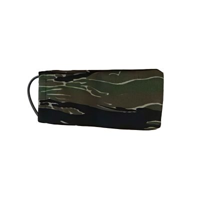 Grit O.G. Renegade Barrel Cover, Tigerstripe