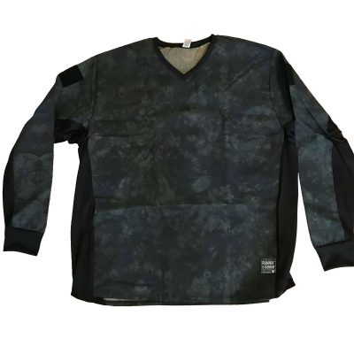 Grit O.G. Renegade Jersey, Gray Leaf