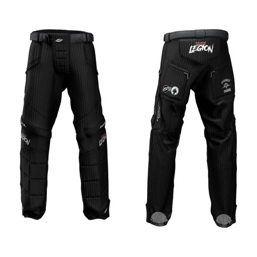 Custom Grit v3 Social Paintball Pants Fallen Legion