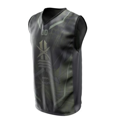 2020 CPX Living Legends 13 Custom Event Sleeveless Jersey Front