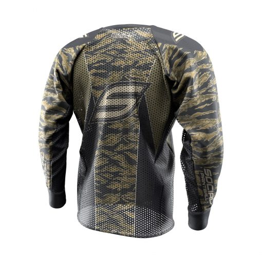Tigerstripe SMPL Paintball Jersey Back