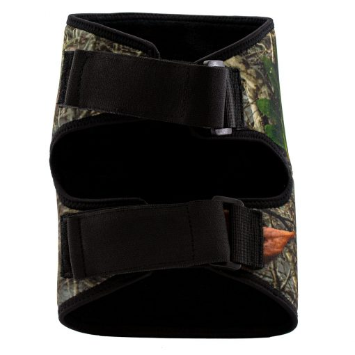 Social Paintball SMPL Knee Pads, Hunter Camo Back