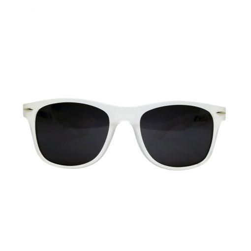 Social Paintball Sunglasses, Frost Front