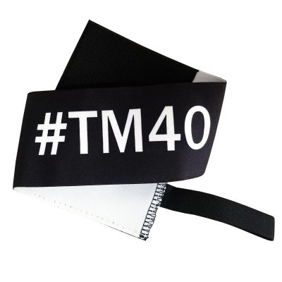 Tim Montressor TM40 Memorial Armband