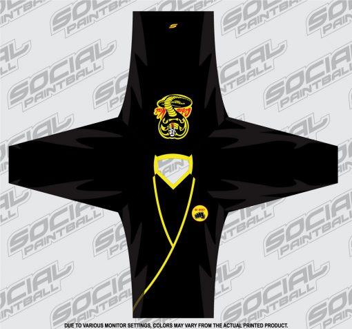 Cobra Kai SMPL Paintball Jersey