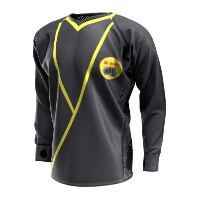 Cobra Kai SMPL Paintball Jersey Front
