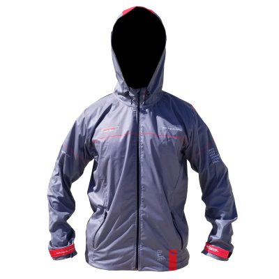 Social Paintball TRVL Light Jacket, Slate