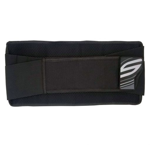 SMPL Pack Harness, 4 Pod Black no pods